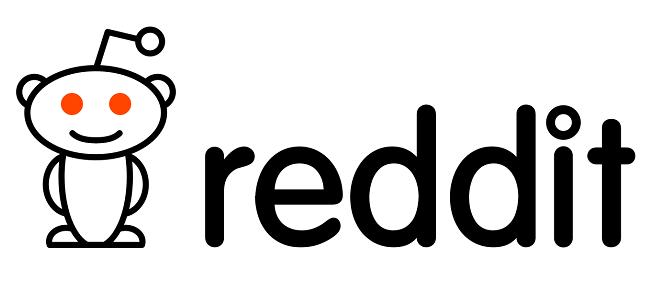 Client logo Reddit