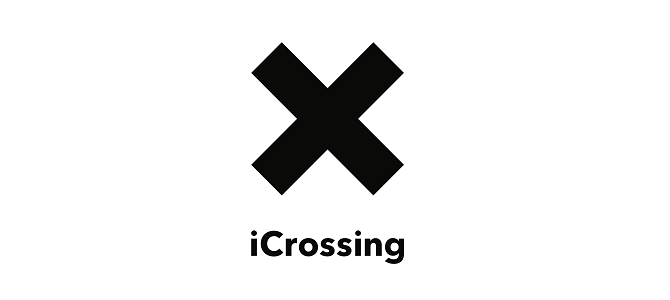 Client Logo iCrossing