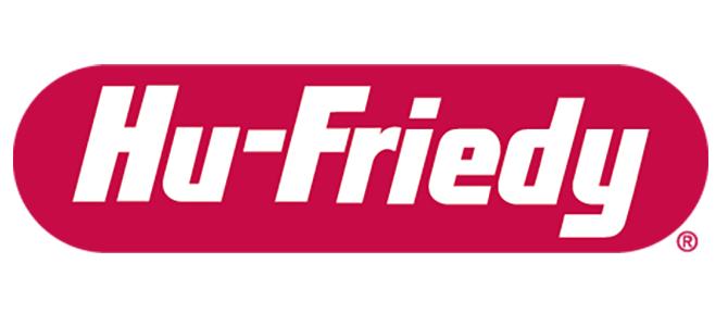 Hu-Friedy Logo