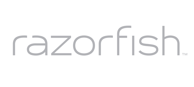Client Logo Razorfish